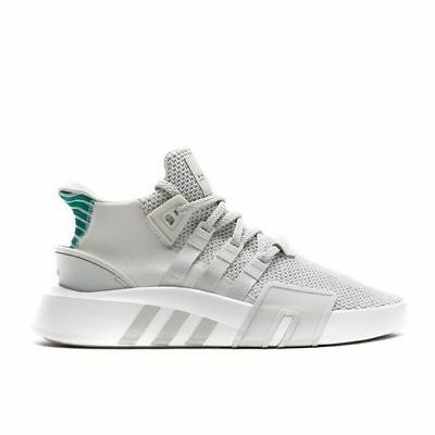 hot sales 19a57 4e5ad MEN'S ADIDAS ORIGINALS EQT BASK ADV BASKET GRAY CQ2995 ALL SZ 7-13 BOOST DS  USA | eBay