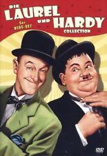 LAUREL & HARDY Dick und Doof * 5 Spielfilme GEHEIMAGENTEN Stierkämpfer DVD BOX
