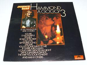 JAMES-LAST-hammond-a-gogo-3-1969-UK-LP-DIF-sleeve