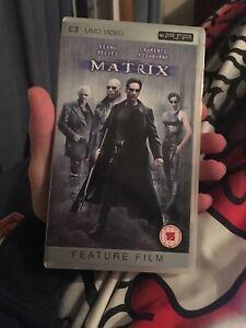 Matrix-Psp