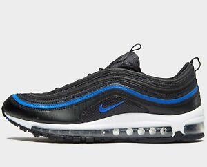 nike air max 97 og black and blue