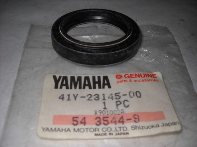 PARAOLIO FORCELLA ANELLO DI TENUTA YAMAHA 41Y-23145-00 RD 500 1984