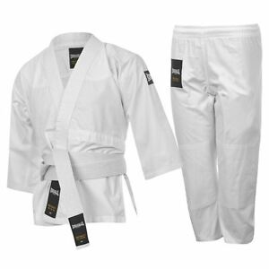 Londsdale-Judoanzug-Ju-Jutsu-Aikido-Teakwondo-Karate-Junior-120-130-140-150