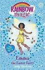 Emma the Easter Fairy: Special by Daisy Meadows (Paperback, 2011)