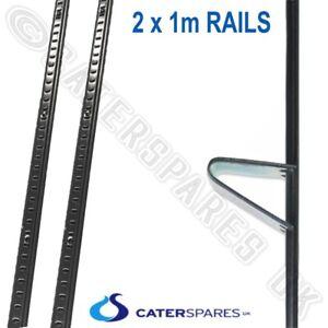 SHELF-MOUNTING-BRACKETS-RAILS-FOR-SHELF-CLIPS-FRIDGE-FREEZER-BOTTLE-COOLER-ETC