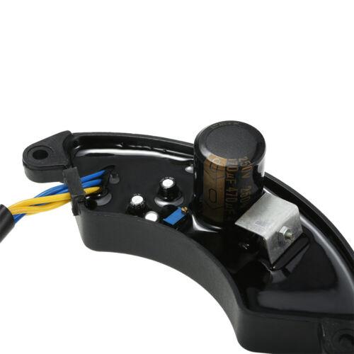 7KW 7.5KW 8KW Automatic Voltage Regulator Rectifier AVR Gasoline Generator W6N0