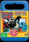 Timmy Time - Best Of + Christmas Special (DVD, 2013)