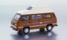 "VW T3a Camper Westfalia Joker High Roof ""Brown/White"" (PC 1:43 / 11479)"