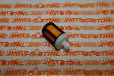 0000 3518 Stihl 3x Filter Saugkopf Benzinfilter MS260 MS261 MS270 MS271 MS280