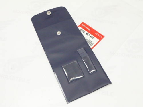 Honda MT 125 250 Werkzeugtasche Original neu tool bag NOS