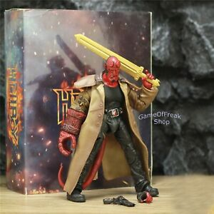 FIGURA-HELLBOY-ACTION-FIGURE-HELLBOY-18cm-LEGEND-CREATION-BOX-CAJA