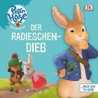 Peter Hase Geschichten Der Radieschen-Dieb (2016, Gebundene Ausgabe)