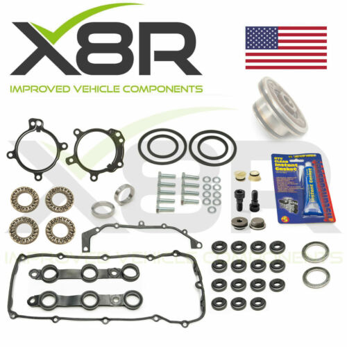 BMW Z3 SERIES E36 98-02 DOUBLE TWIN DUAL VANOS SEALS REPAIR SET KIT WITH GASKETS
