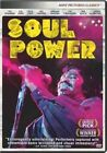 Soul Power 0043396315167 With James Brown DVD Region 1