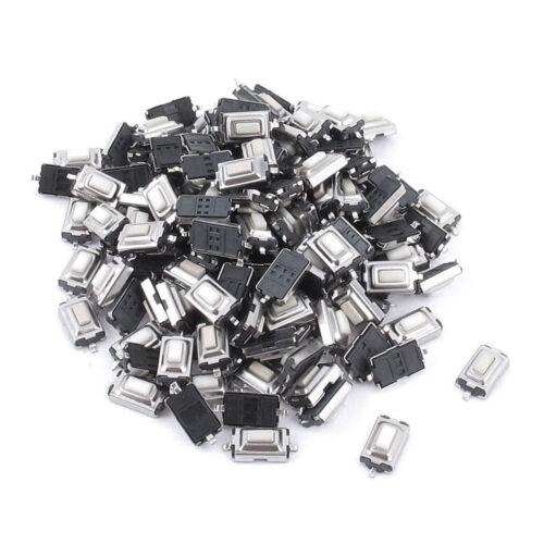 MP02 6 X Taster Microtaster für Autoschlüssel Fernbedienung Klappschlüssel