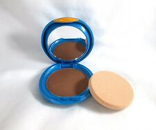 Shiseido Uv Protective Compact Foundation SPF 30 ~ Dark Beige ~ Full Size