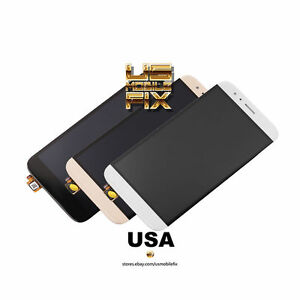 US-For-Huawei-GX8-Ascend-G8-RIO-L03-L02-AL00-LCD-Display-Touch-Screen-Digitizer