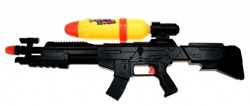 Wasserpistole XXL 1-12 stk 78cm Soaker Spritzpistole Wassergewehr Wasser Pistole  | Schenken Sie Ihrem Kind eine glückliche Kindheit