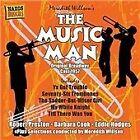 Music Man [Original TV Soundtrack] (2009)