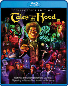 Tales-From-The-Hood-Collector-039-s-Edition-New-Blu-ray-Collector-039-s-Ed