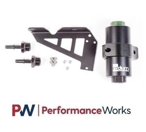 Radium For 2016 Focus RS High Flow Fuel Filter Kit 12 micron part #20-0332-02