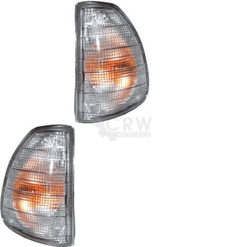 Blinker Frontblinker Set Mercedes 200-280 E-Klasse W123 Bj 76-84 1252983