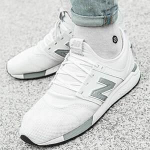 Details zu NEW BALANCE MRL247 Herren Herrenschuhe Sneaker Turnschuhe Schuhe  MRL247OM