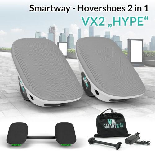 Hovershoes Elektro Hover Skates Balance Scooter Hoverboard Hoverskates E-Scooter