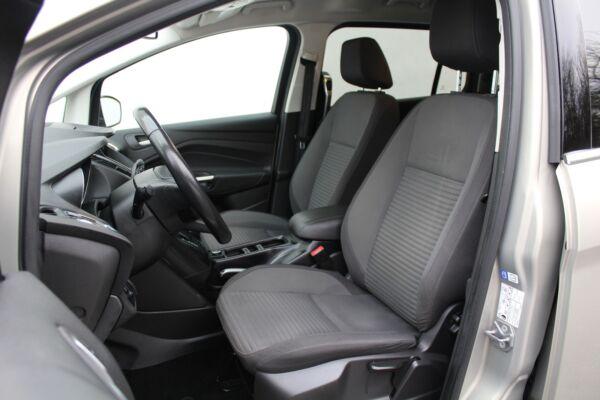 Ford Grand C-MAX 2,0 TDCi 150 Titanium aut. - billede 4