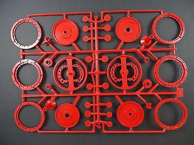 Pocher 1:8 Teile Set K71 Alfa Romeo 8C 2300 Monza 1931 71-26 E3