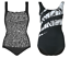 i7.2 Ex Marks and Spencer Post Surgery Secret Slimming™ Swimsuit Size 8-22