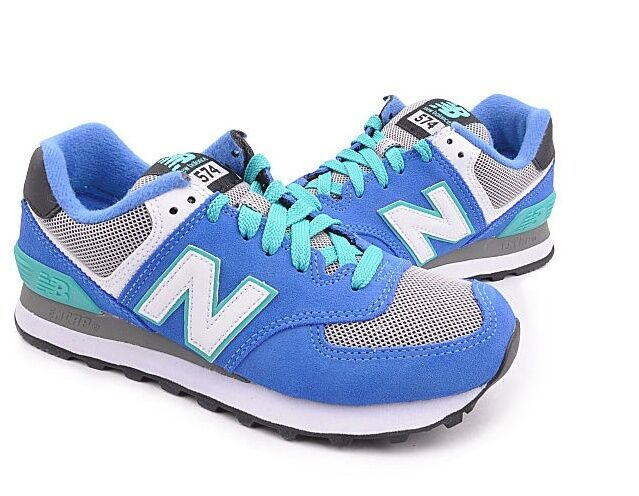 New Balance 574 Damens Running Casual Schuhes (WL574SGB) Fashion Sneakers Casual Running Schuhes a61999