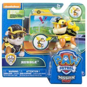 bambola missione Zampa figure bambini pack action di pattuglia zampa detriti bgfyvmI6Y7