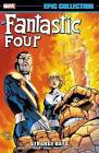 Fantastic Four Epic Collection: Strange Days by Tom DeFalco (Paperback, 2015)