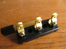 EAGLE SPDT KNIFE SWITCH 1-pole electric science project craft #1881506 (AH-35)