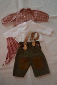 Kleidung & Accessoires Käthe Kruse Bekleidung  Grösse 40  neu  Puppenkleidung  so schön