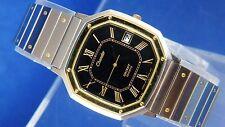 Reloj De Cuarzo De Caballeros Vintage Orient Chandor Cal 94740 Circa 1980s nos Stock Viejo
