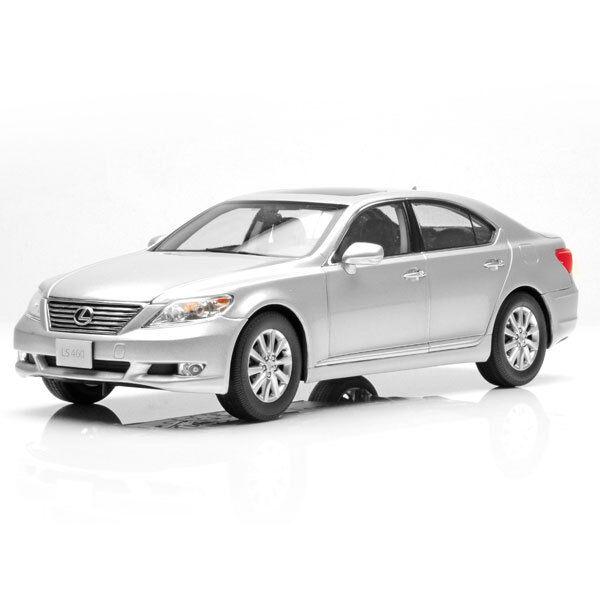 NOREV 2010 Lexus LS460 Premium Silver 1 18 Nice Car LAST ONE
