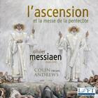 L'Ascension/Messe de la Pentecote von Colin Andrews (2012)