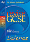 GCSE Study Guide: Revise Science by Letts Educational (Paperback, 2006)