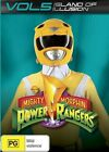 Mighty Morphin Power Rangers : Vol 5 (DVD, 2014)