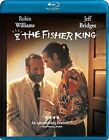 The Fisher King Region 1 Blu-ray