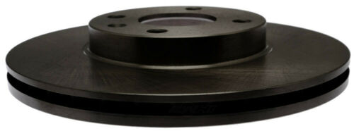Disc Brake Rotor-Non-Coated Front ACDelco Advantage fits 16-21 Chevrolet Spark