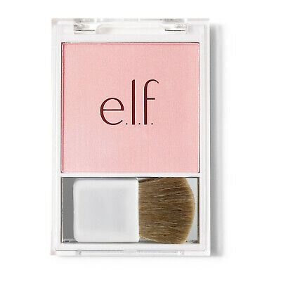 ELF E.L.F.  Blush with Brush - Shy