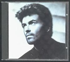 RARE CD SINGLE FROM GEORGE MICHAEL HEAL THE PAIN SOUL FREE 2 TRACKS EPIC