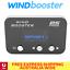 Windbooster-9-mode-2S-throttle-controller-to-suit-Nissan-NP300-Navara-2015-On thumbnail 1