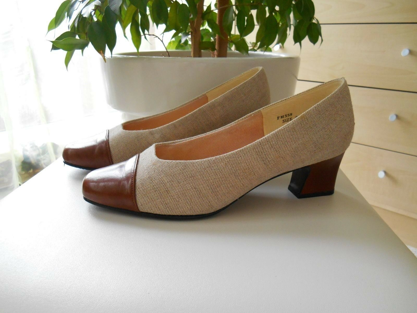 Women's high in heels size 5 made in high england 29cbd6