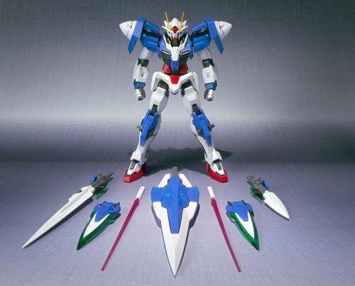 NEW ROBOT SPIRITS Side MS MS MS 00 GUNDAM SEVEN SWORD Action Figure BANDAI F S 1c6297