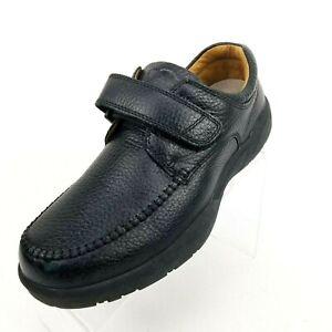 Dr Comfort Scott Mens 8.5W Black
