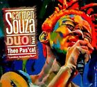 London Acoustic Set [Digipak] * by Carmen Souza/Carmen Souza Duo (CD, Jan-2012, Galileo Music Communication)